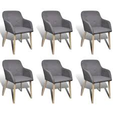 Oak Fabric Dining Chair With Armrest - Dark Grey (Set Of 6) Timothy Oulton Mimi Ding Chair With Arms Weathered Oak Legs Fairfield Chairs Contemporary Room Arm Gallatin Ding Arm Chair From Caste Architonic Elegant French Style High Back Cream Walnut Fabric Alice Armrest Villa Cortina Leather By Universal At Hudsons Fniture Amazoncom Modern Solid Wood Swivel Casual Dafny Country Empire Camel Co Black Steel Base Dakar 0842 Seatdark Stained Warms