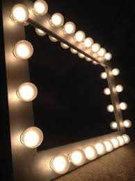 vanity mirror that lights up lighting mirror socket 10ea for make
