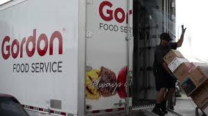 100 Gfs Trucking Innovators In Food Service Supply Chain Operations Gordon Food
