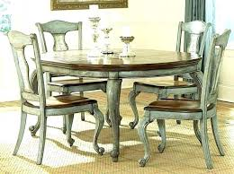 Dining Room Table Ideas Painting Painted Best Paint