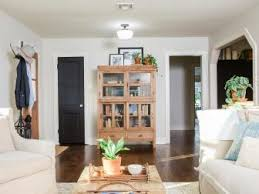 Colors For A Small Living Room by Living Room Decorating And Design Ideas With Pictures Hgtv