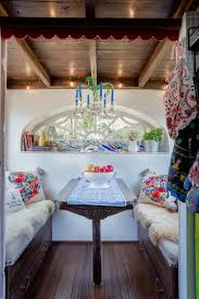 100 Gypsy Tiny House Incredible Mermaid Built For 15k