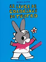 Cahier Coloriage Enfant