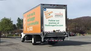100 Southwest Truck And Trailer Kroger Gives Feeding America Virginia 133000 Truck In Midst Of Crisis
