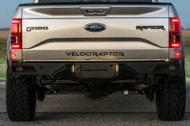 100 Bumpers For Trucks Hennessey Performance VelociRaptor Rear Bumper Upgrade 2017