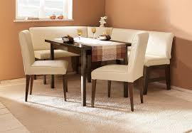 eckbankgruppe susanne set 4 tlg eckbank tisch und 2 stühle bezug in kunstleder eckbank langer schenkel 205 cm tisch ist ausziehbar