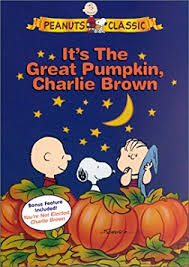 Linus Great Pumpkin Image by Amazon Com It U0027s The Great Pumpkin Charlie Brown Ann Altieri