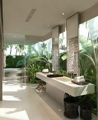 badgestaltung ideen traumbader badezimmer in weis mit vielen