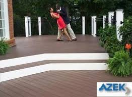 faq about azek decking