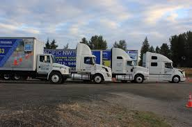 100 Cdl Test Truck Driving School And CDL Training In Tacoma WA
