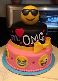 Birthday Emoji – birthday cake