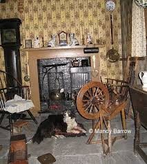 Inside Victorian Homes