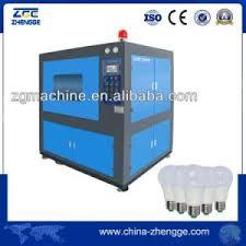 china zg 1000 automatic feeding pc led bulb molding