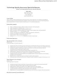 Call Center Quality Assurance Manager Resume Samples Related Post