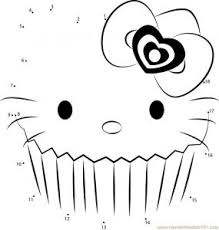 Medium Size Of Coloring Pagesexcellent Dot 2 Printables Hello Kitty Pages Excellent