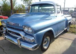 1958 Blue GMC Truck By Muscle Cars Of Texas In Alvin TX . Click To ... 1955 Chevy Truck Second Series Chevygmc Pickup Truck 55 1985 Gmc Chevy Dually Sierra 3500 Truckgasoline Runs Great 1972 Other Models For Sale Near Portland Oregon 97214 1957 Apache Hot Rods And Customs 3 Pinterest Jet Skies Classic Cars Trucks Chevrolet Ford Gmc Home Facebook Old School 2014 Wentzville Mo Car Cruise Hd Video Wallpapers Wednesday Desktop Background Arlington Texas 76001 Classics On 100 Love The Color So Classic Trucks Vehicles Wallpaper Wish List 1981 1500 2wd Regular Cab Tomball 1984 C1500 Sale 4308