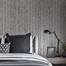 100 Walls By Design Rain Stencil Reusable Wall Pattern Modern Stencils For Accent Walls By Cutting Edge Stencils