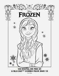 Disney Frozen Printable Coloring Pages Grab A Box Of Crayons And Click Below To Print Your Free Sheets Featuring Anna Elsa Olaf
