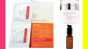 There's A Lot Of Rarely-On-Sale Dr. Dennis Gross Skin Care ...