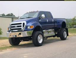 100 F650 Super Truck For Sale D Image 73