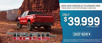 Shop Chevy Cars & Trucks At Chevrolet Of South Anchorage, AK