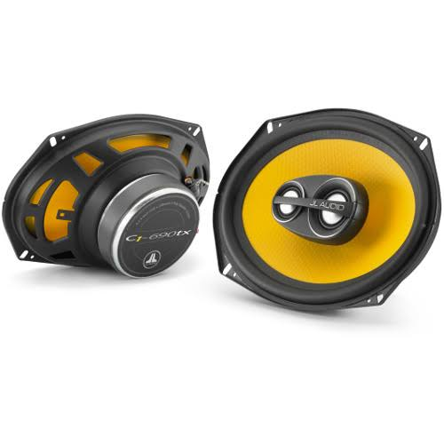 "JL Audio 99047 2 Way Component Speaker System - 6""x9"""