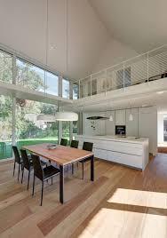 ess und wohnbereich zweigeschossig mit galerie möhring