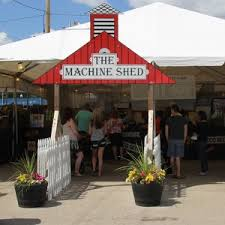 Machine Shed Pewaukee Catering by Machine Shed U2013 Wisconsin State Fair