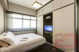 HDB BTO 2 Room Blk181B Boon Lay Drive