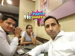 Tilak At Cafe Coffee Day Krishna Park Vikaspuri Photos