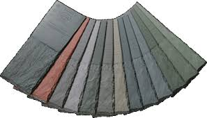 wide variety of colors available from davinci synthetic slate