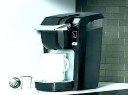 Dual Coffee Maker K Cup Voltage Cuisinart Pod