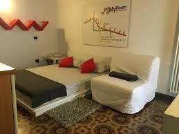 Vacation Home MyRoom Suite Center Bergamo Italy