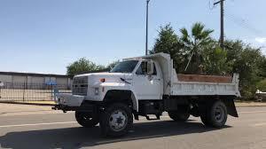 100 4x4 Dump Truck For Sale 1991 D F700 56 Yard YouTube