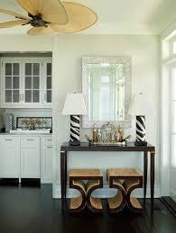 Zebra Table Lamps