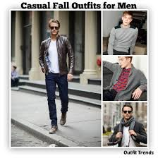 Fall Outfits For Men 17 Casual Fashion Ideas This