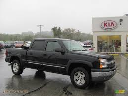 2005 Chevrolet Silverado 1500 Z71 Crew Cab 4x4 In Black - 271826 ... Chevy Gmc Bifuel Natural Gas Pickup Trucks Now In Production Chevrolet Silverado Ss 2003 Pictures Information Specs 052011 Gmchevy Trucksuv Supcharger Systems Lysholm 2005 1500 Regular Cab Work Truck 2d 8 C4500 Medium Duty At Sema Side Angle Sport Red V8 Leather 75k Miles Tdy Hybrid Download Kodiak Oummacitycom Best Of For Sale 7th And Pattison Vwvortexcom Show Me Painted Steel Wheels Video This Is Completely Made Of Ice Watch For Sale 2002 Chevrolet Silverado Z71 Off Road Step Sidestk