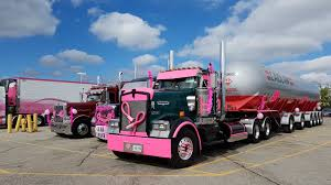 100 Sherman Bros Trucking For A Cure Archives Todays Todays