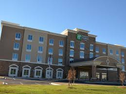 Holiday Inn Express & Suites Albany Hotel by IHG