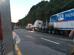 100 Truck Driver Accident UPDATE Tow Truck Driver Killed In I79 Accident