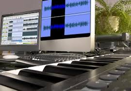 A Music Studio At Home May Not Be Such An Impossibility EmInside