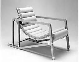 Bibendum Chair By Eileen Gray by Eileen Gray Transat Chair Bauhaus 2 Your House