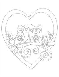 Valentines Day Cookie Monster Coloring Pages