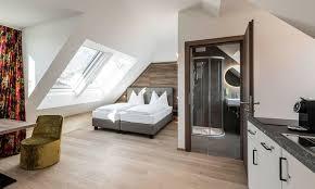 panorama apartment mit ausblick 30 qm hotel zach in