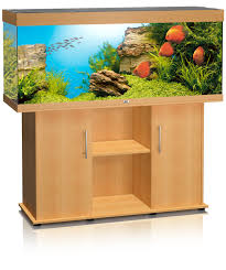 juwel 400 aquarium and cabinet
