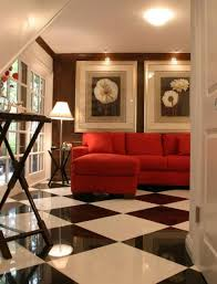 Red And Black Living Room Decorating Ideas by 44 Best Decor Diy U0026 Inspiration Red Black White Living Rooms