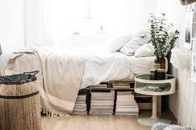 inspiration schlafzimmer der nachttisch doitbutdoitnow