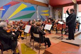chambre d h es vannes concert de l orchestre de chambre de vannes vannes juin lann