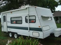 Trailer Camper Photo Gallery