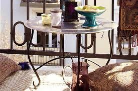 balkon im orientalischen stil living at home